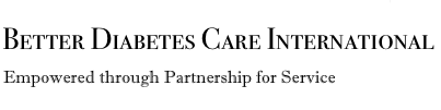 Better Diabetes Care International